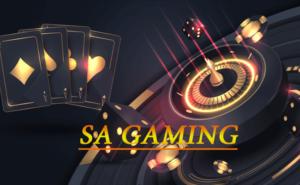 SA GAMING 2
