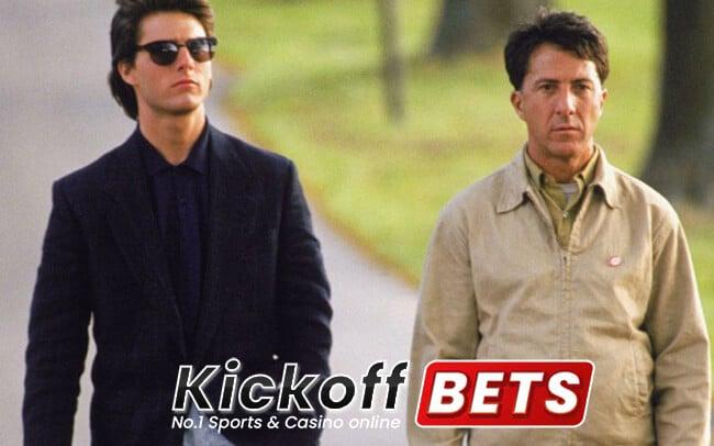 หนังเรื่อง Rain Man sa gaming