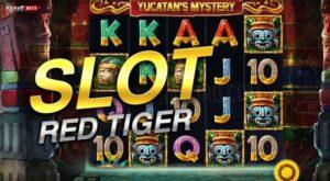 slot online แนะนำค่าย เกมสล็อต red tiger